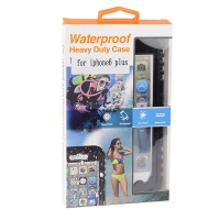 Чехол Waterproof Heavy Duty Case для Iphone 6