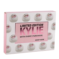 Набор помад Kylie Holiday Edition 6 шт.