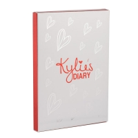 Палетка для глаз и лица Kylie Diary Shadow