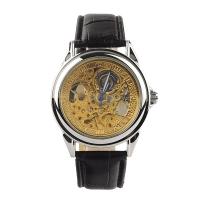 Часы-скелетоны Omega