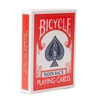 Карты для фокусов и игр Bisycle