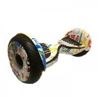 Гироскутер Smart Balance Wheel NEW 10,5 APP Premium