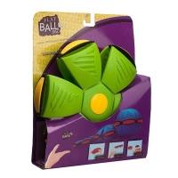 Мяч трансформер Flat Ball P3 Disc