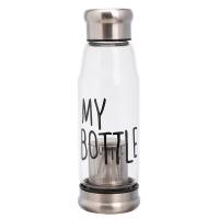 Пластиковая бутылка My Bottle оптом