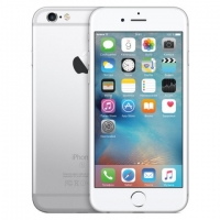 Смартфон Apple iPhone 6s Silver 16Gb (ref)