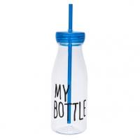 Пластиковая бутылка My Bottle Colour оптом