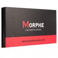 Набор матовых помад Morphe Brushes