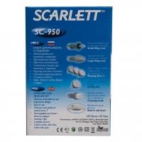 Набор для маникюра Scarlett Nail Dryer оптом