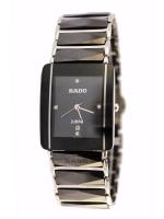 Часы Rado Integral серебро