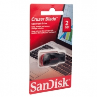 Флеш-накопитель SanDisk 2 Gb