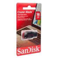 Флеш-накопитель SanDisk 16 Gb