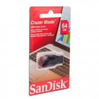 Флеш-накопитель SanDisk 64 Gb