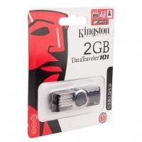 Флеш-накопитель Kingston 2 Gb