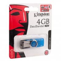 Флеш-накопитель Kingston 4 Gb