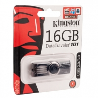 Флеш-накопитель Kingston 16 Gb