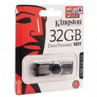 Флеш-накопитель Kingston 32 Gb