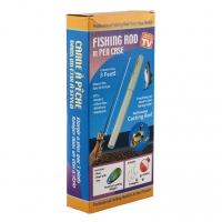 Мини-удочка в форме ручки Fishing rod