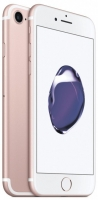 Телефон Apple Iphone 7 Pink 128 Gb