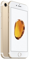 Телефон Apple Iphone 7 Gold 128 Gb