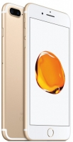 Телефон Apple Iphone 7 Plus Gold 128 Gb