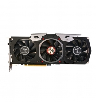 Видеокарта Colorful 1070 8Gb оптом