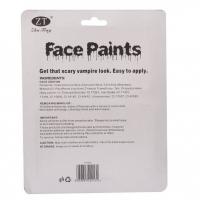 Краски для тела Face Paints оптом
