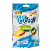 Силиконовый браслет для отпугивания насекомых Wing Wing Ball