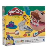 Набор пластилина Мистер Зубастик Play-Doh опто