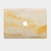 Каменная накладка на Macbook (двухсторонняя) оптом