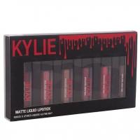 Набор блесков для губ Kylie Holiday Edition оптом