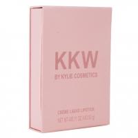 Набор кремовых блесков KKW by Kylie