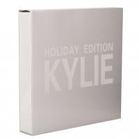 Набор блесков для губ Kylie Holiday Edition 4 colours оптом