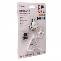 Спиннер Fidget mini spinner с подставкой оптом