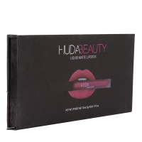 Набор жидких помад HUDABEAUTY Liquid Matte Lipstick оптом