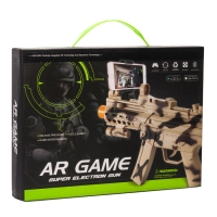 Автомат AR GAME GUN дополненная реальность оптом