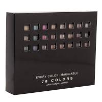 Палетка для макияжа Every Color Imaginable 78