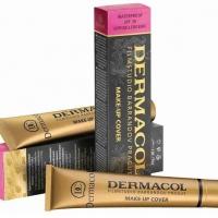 Тональный крем Dermacol Make-up cover оптом