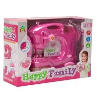 Игрушечная швейная машинка Happy Family оптом