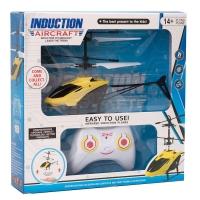 Вертолет на радиоуправлении Induction Aircraft