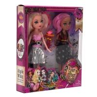 Куклы Ahple Whitt