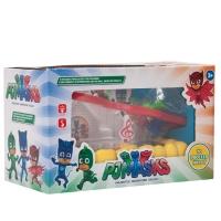 Музыкальная игрушка PJ Masks