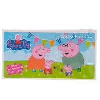 Игровой набор Happy Family Peppa Pig оптом