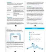 Беспроводные Bluetooth наушники HBQ i7 tws оптом