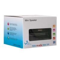 Портативная картинка Mini Speaker оптом