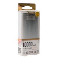 Внешний аккумулятор Proda 10000 мАч