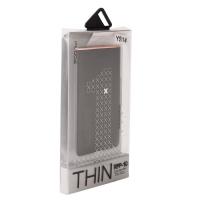 Внешний аккумулятор Proda Thin RPP 10