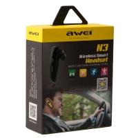 Беспроводная гарнитура Awei N3