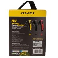 Беспроводная гарнитура Awei N3 оптом