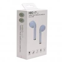Беспроводные Bluetooth наушники HBQ i7 R оптом
