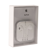 Наушнки EarPods with Remote and Mic